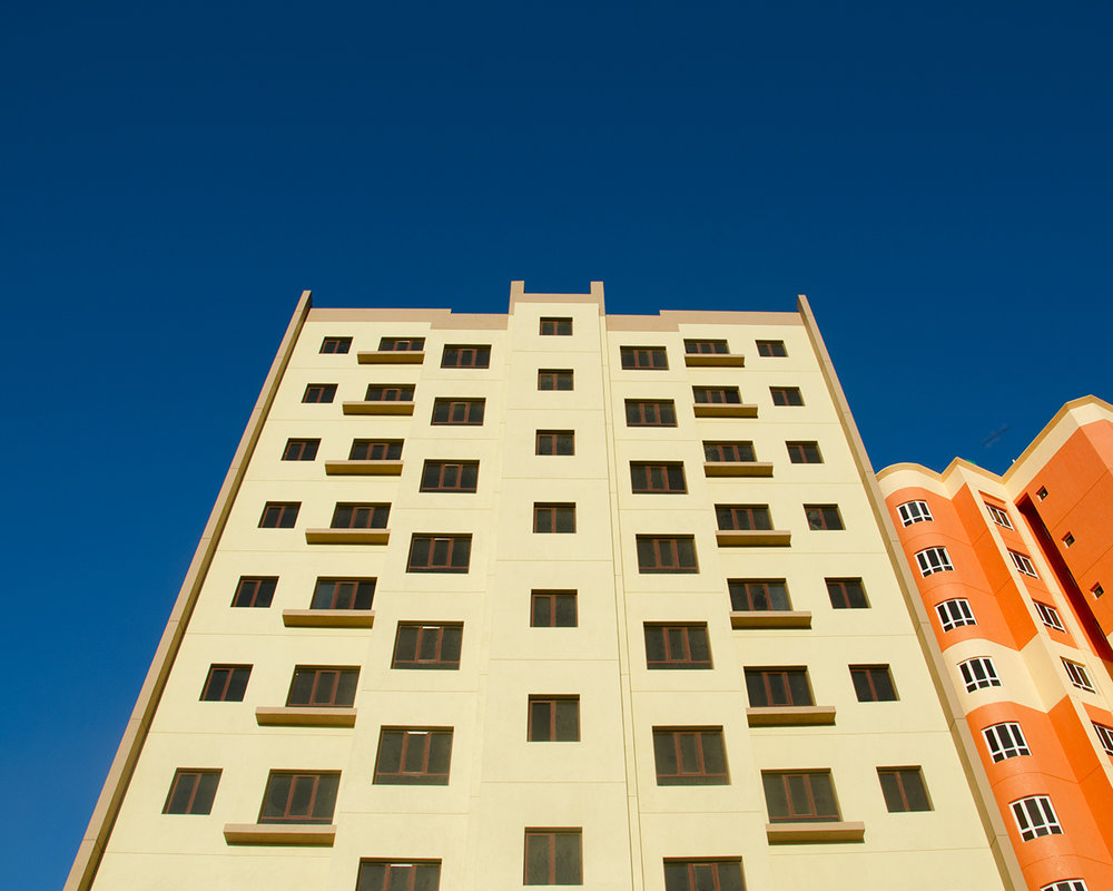 Residential Tower - Front View - Prime United Company RGB 150DPI.jpg