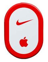 Nike+ sensor