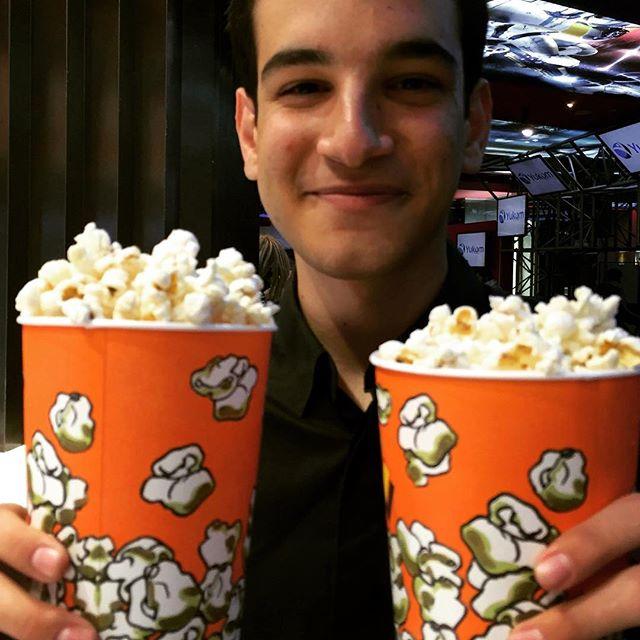 הספילברג הראשון של אלמוג! אנחנו בביקורת של the BFG, הסרט החדש של ספילברג!  ביקורת שלנו בהמשך השבוע!