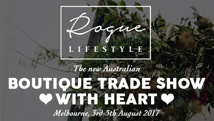 August 2017 Trade Show only event!