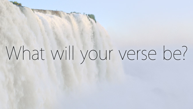 What will your verse be?.png
