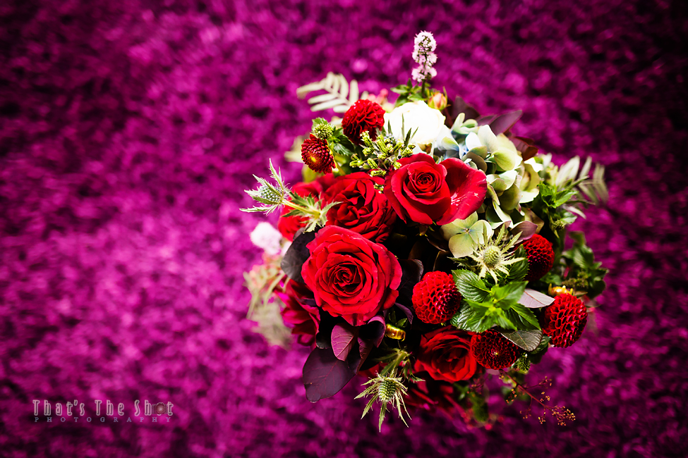 wedding bouquets photographed by Melbourne Wedding Photographer