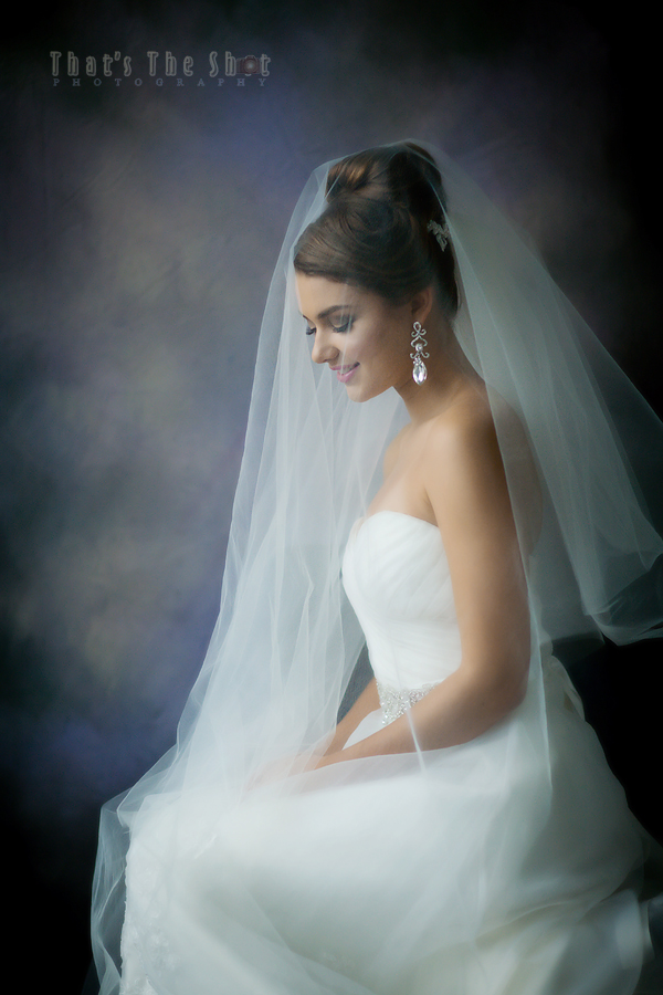 Bridal Model Shoot