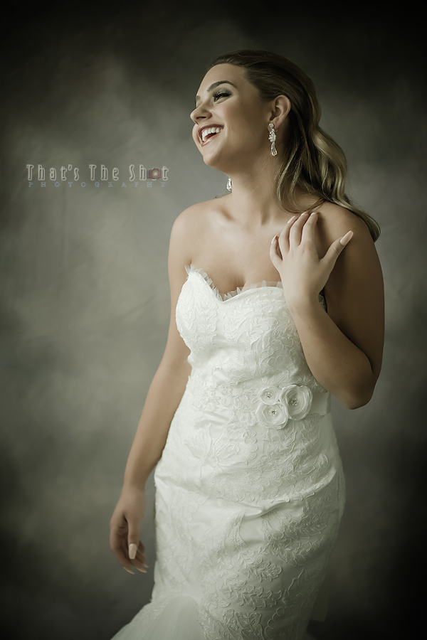 Bridal Model Shoot by Melbourne Wedding Photographer.