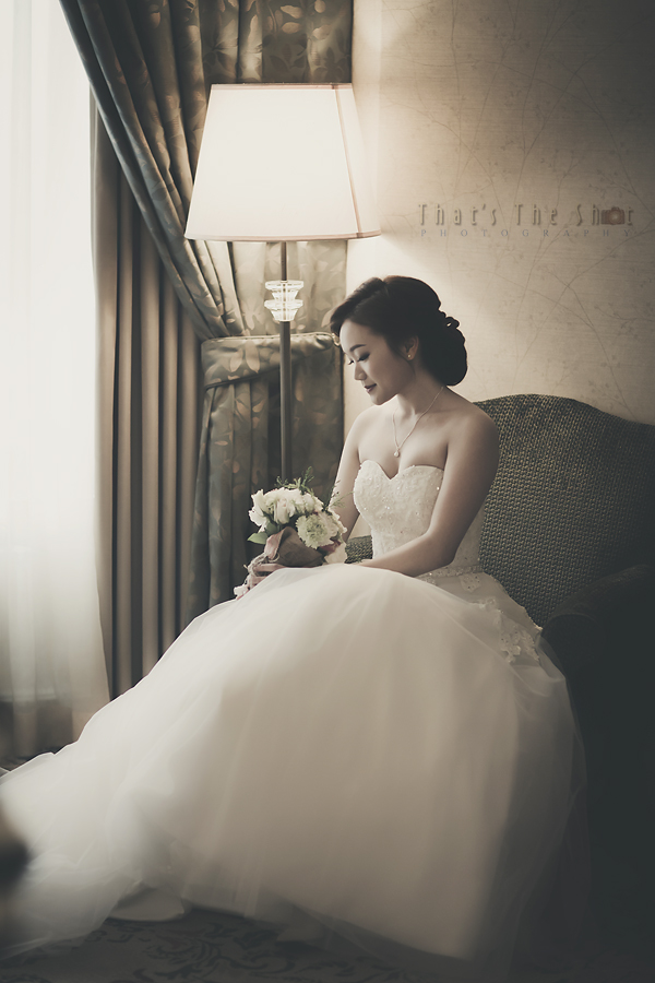 Wedding Photography at Langham Southbank