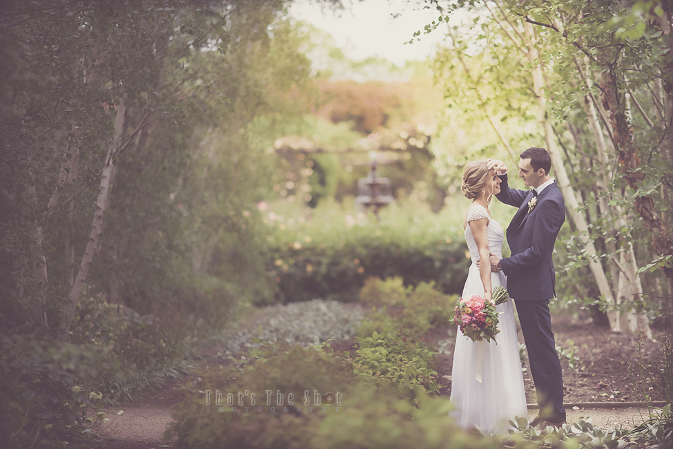 Alowyn Gardens Wedding