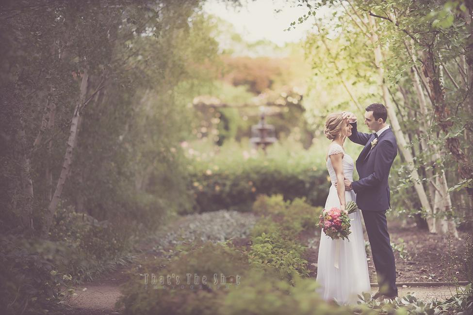Alowyn Gardens Wedding