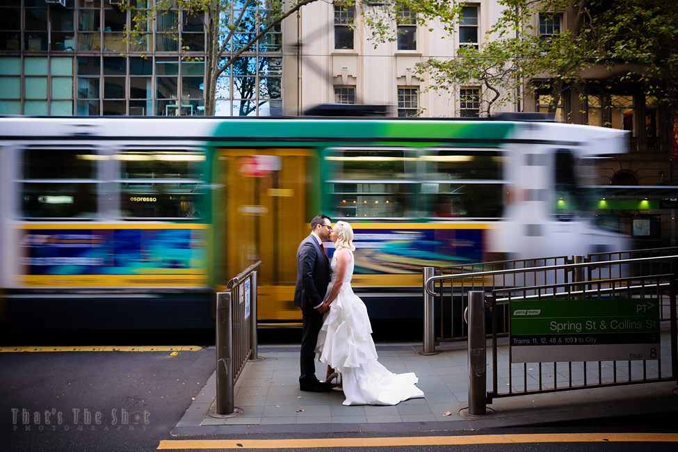 Melbourne Wedding Photography www.ThatsTheShot.com.au That's The Shot
