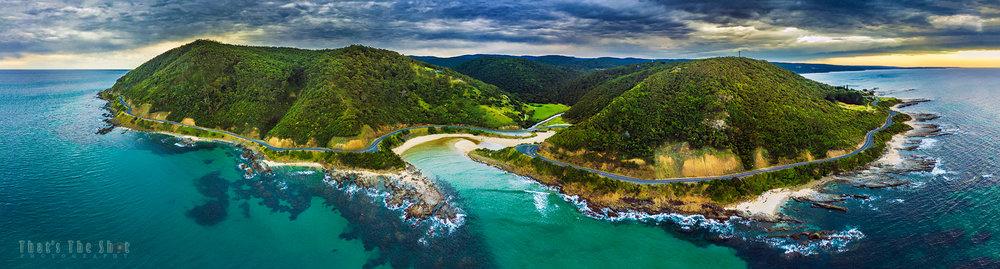 Lorne, Vic, Australia