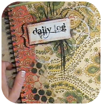 Life Notes Art Journal