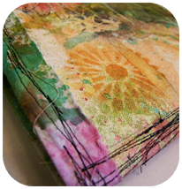 Points of Two Art Journal