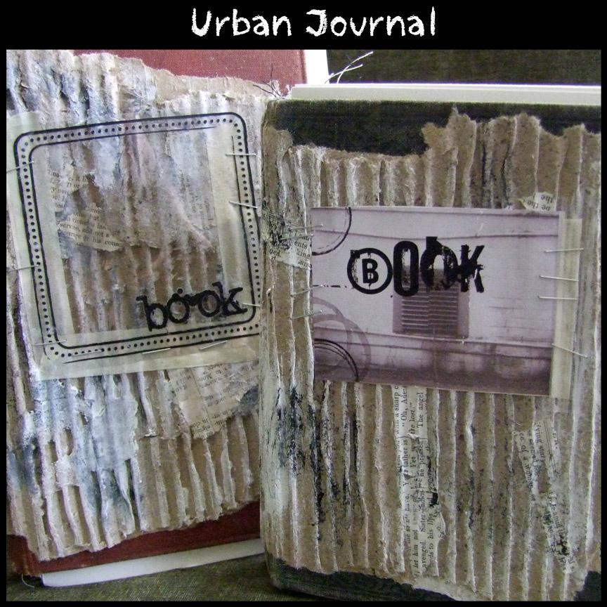 Urban Journal Workshop $25