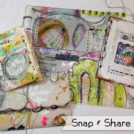 Snap & Share $27