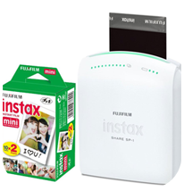 Fujifilm Instax Share Smartphone Printer Tutorial