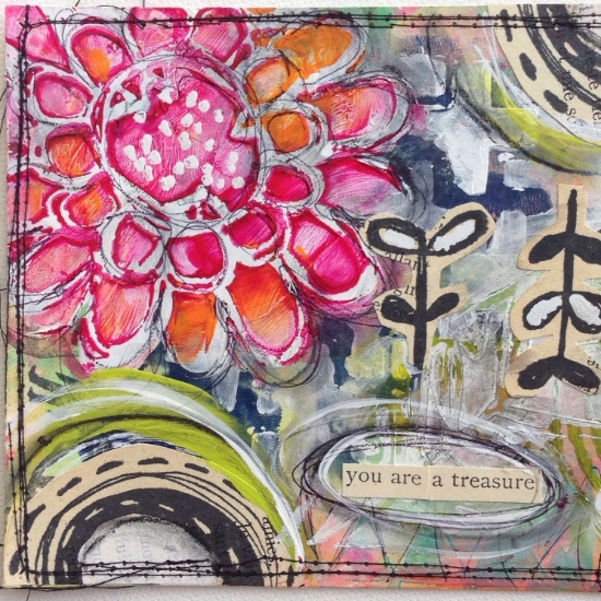 Tag art by Roben-Marie Smith