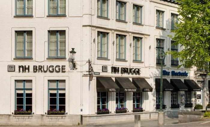 Hotel NH Bruges