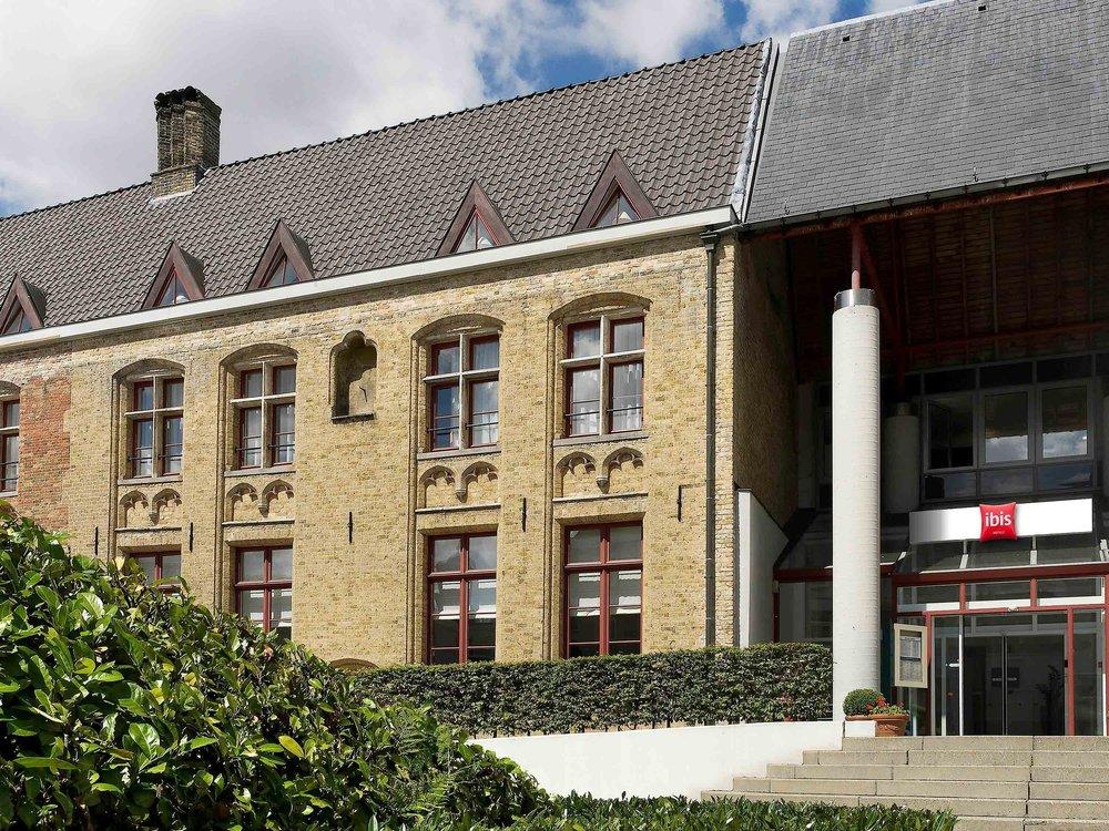 Ibis Hotel Bruges