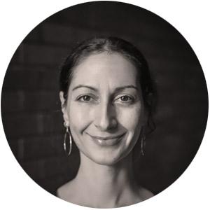 Vicki Kourkoumelis