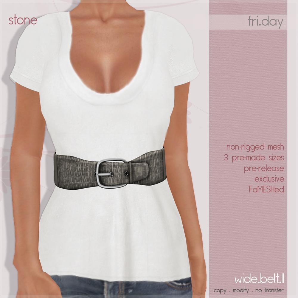 fri - Wide Belt II Ad (Stone).jpg