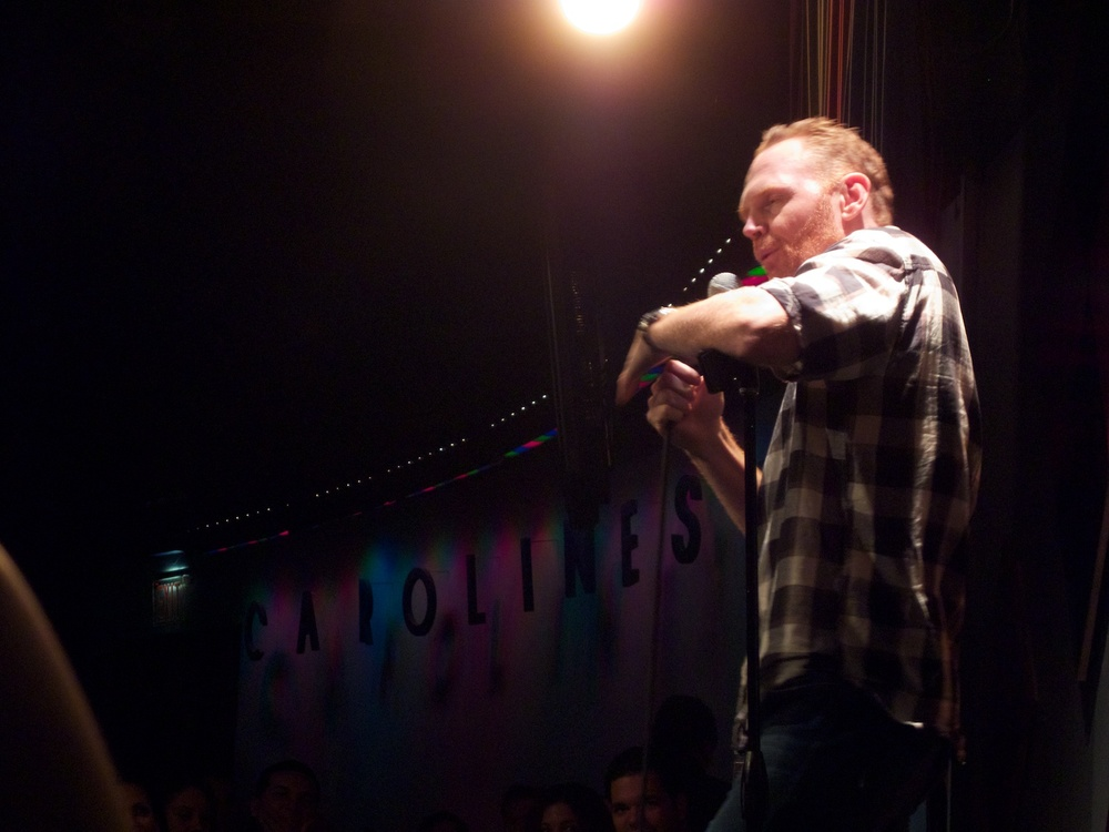 Bill Burr at Caroline's