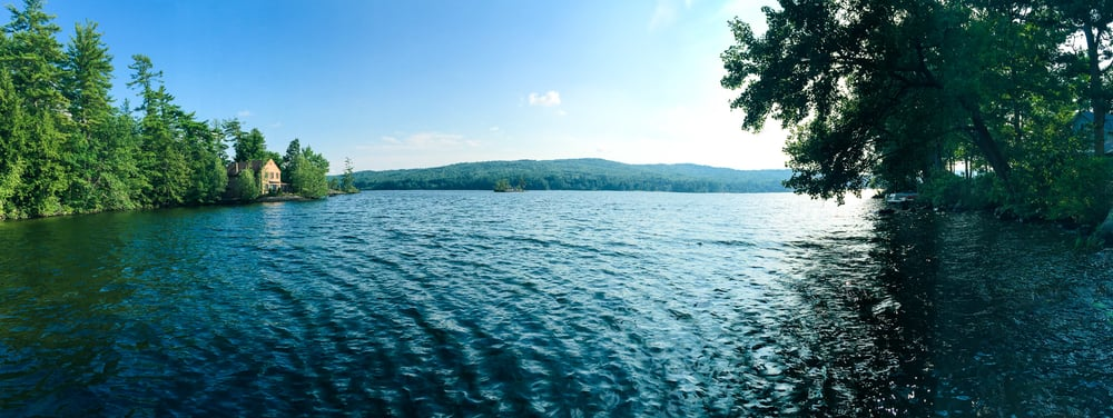 Webster Lake