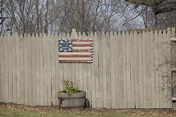 american flag on a fence raw  1 31.jpg