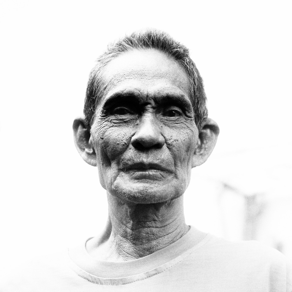 The Man from Cikarang, Jakarta Selatan