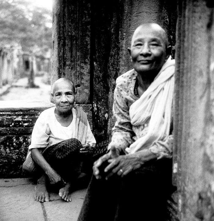 Siem Reap, Feb 2012