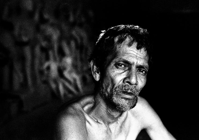 The maker of deities, Kolkata