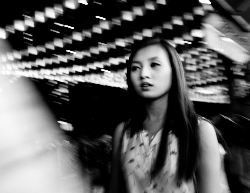 Chinatown, Singapore, Sept 2012