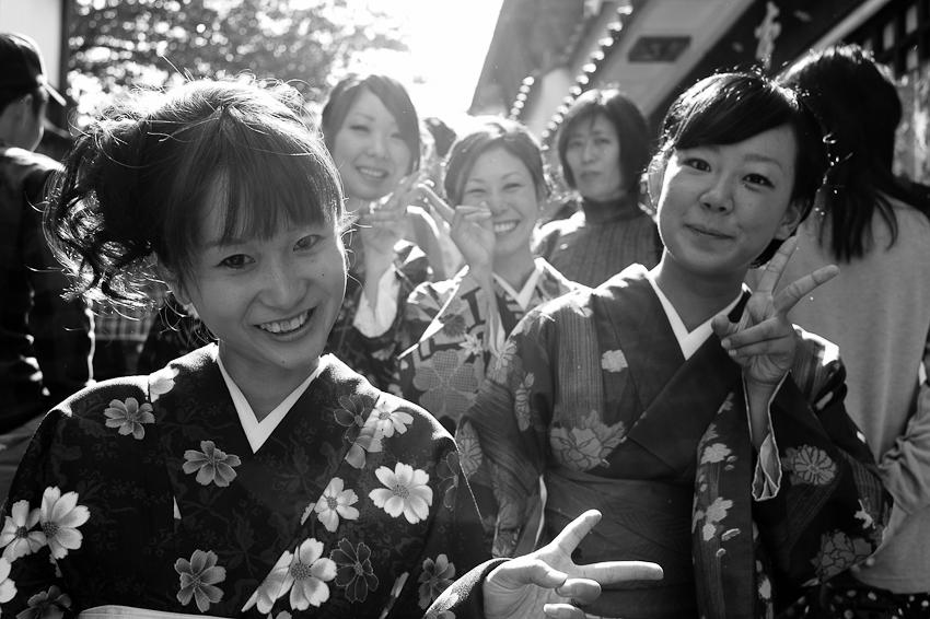Kyoto, Oct 2010