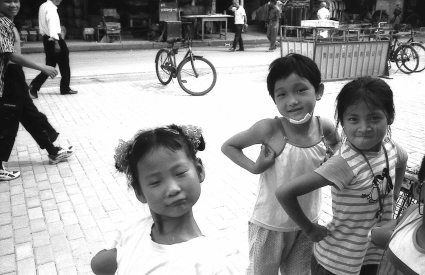 Shanghai 2004