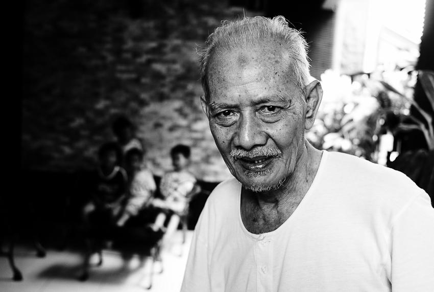 Idris, Jakarta March 2013