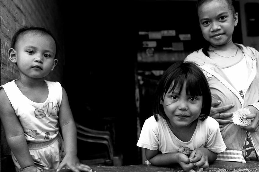Kids, Jakarta Selatan, March 2013
