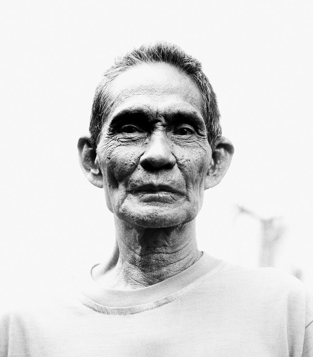 The Man from Yogjakarta, October 2010
