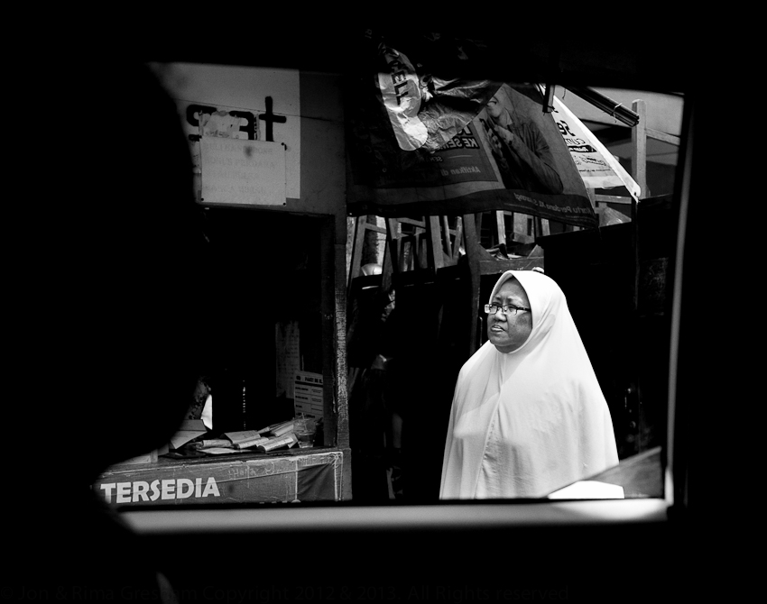 Jakarta Timur, February 2014
