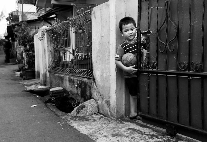Boy, Jakarta Selatan, Jan 2014