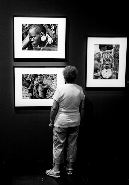 Genesis by Sebastiao Salgado, May 2014, Singapore