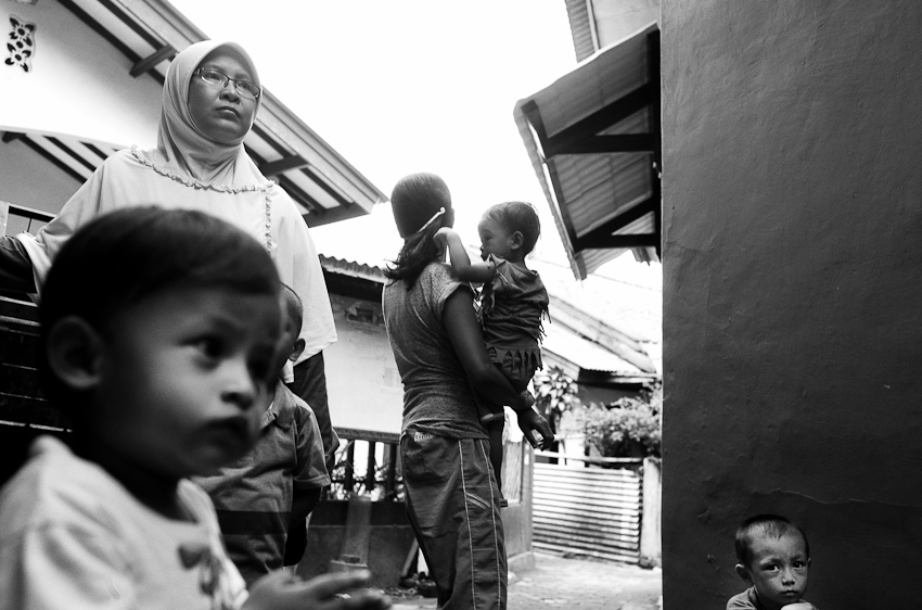 Jakarta Selatan, April 2014