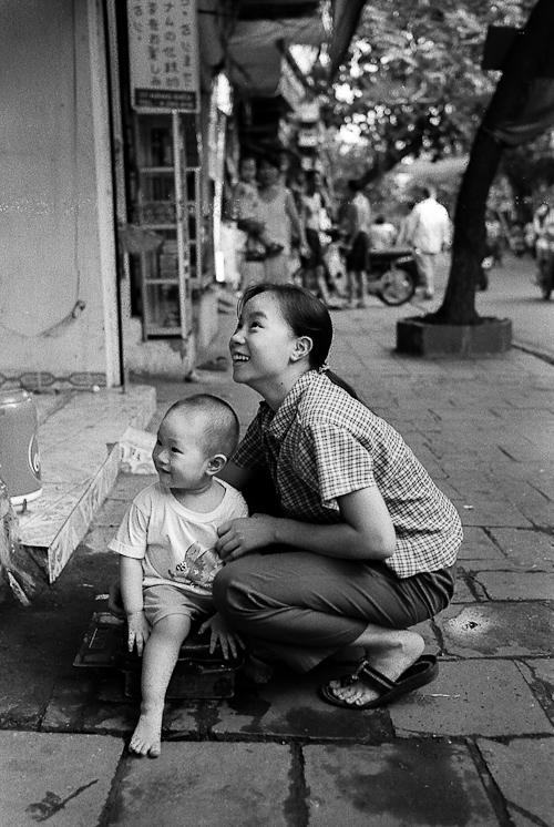 Hanoi 2005