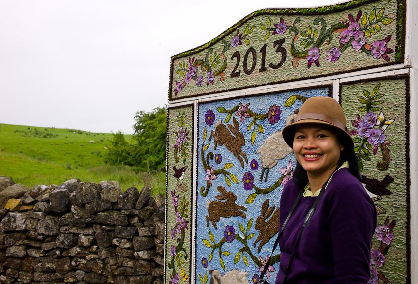 Derbyshire, June 2013