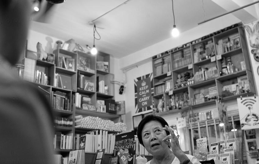 Dr Leong