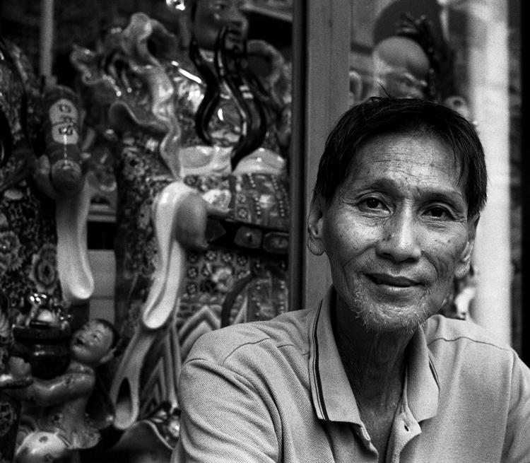Maitra Chit Rd, Bangkok, Thailand