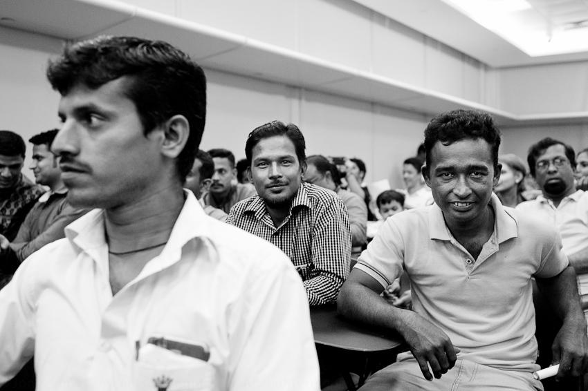 Banglar poets