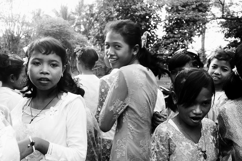 Wedding, Lombok 2011