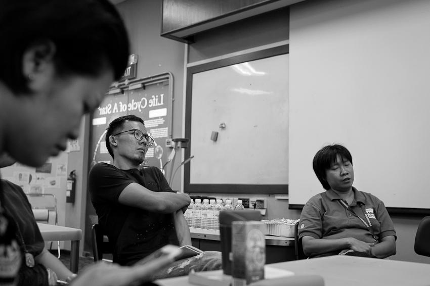 Christine Chia, Loh Guan Liang & Ei-Leen Tan
