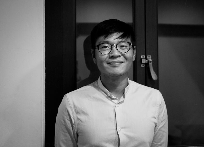 Sing Lit Station - Tse Hao Guang
