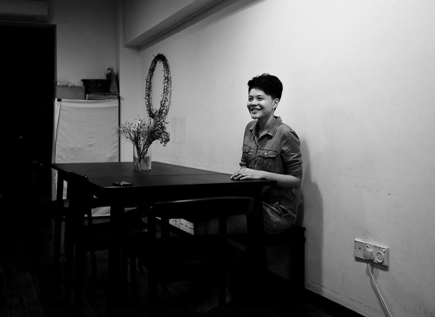 Sing Lit Station -Ruth Tang