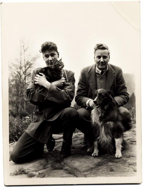 Paul & Ernest