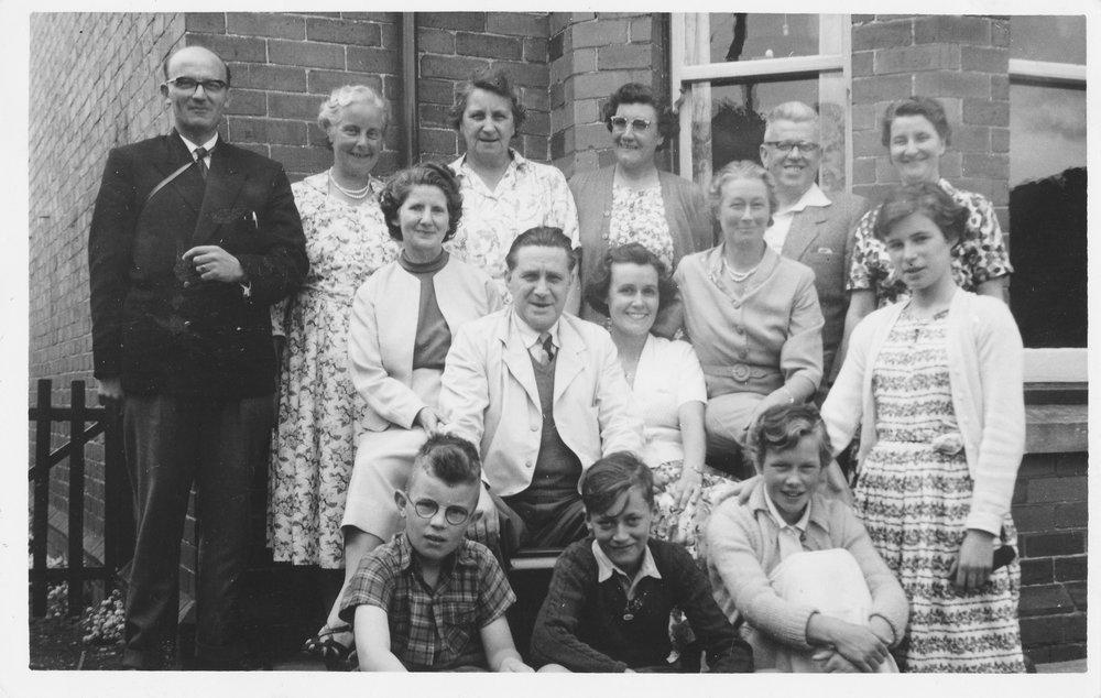 1954 Gill family friends.jpg